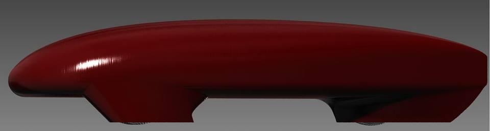 CAD-bild Nova